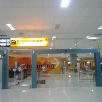 Photo taken at Terminal 3 by Roland C. on 6/1/2013