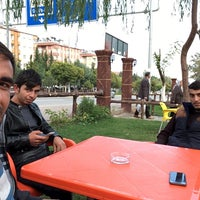 Photo taken at MELİS BÜFE by Ismail T. on 10/31/2016