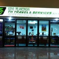 Photo taken at Tabung Haji Travel by Ida A. on 12/27/2012