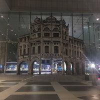 Photo taken at UOB Plaza 1 by Peachie I. on 9/9/2016