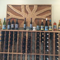 Photo taken at Lost Acres Vineyard by Carolyn C. on 8/28/2015