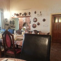 Photo taken at Restaurant Magdalena Zai by M G. on 8/8/2014