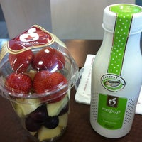 Photo taken at Smart Food by Kristina B. on 8/21/2013