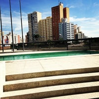 Photo taken at Monreale Hotel Classic Campinas by Ed B. on 11/16/2013