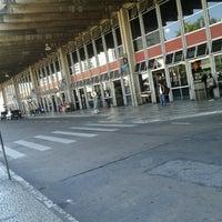 Photo taken at Terminal Rodoviário Governador Israel Pinheiro by Ed B. on 5/12/2013