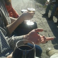 Photo taken at Demeter Pinceszet by Szilvia on 3/8/2014