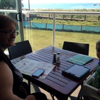 Photo taken at Coffs surf club by aesa s. on 9/30/2015