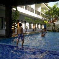 Photo taken at Senator Resort Hotel by Erwin G. on 11/3/2013