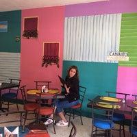 Photo taken at Don Miguel Taco y Costilla by Clau L. on 11/22/2013