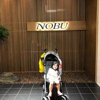Foto tirada no(a) Nobu por Rob L. em 7/22/2018