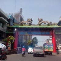 Photo taken at Kya Kya by Ario W. on 7/27/2013