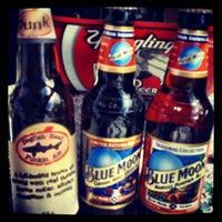 Photo taken at Atlantic Liquors by Alyssa W. on 9/24/2012