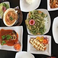 Photo taken at Restoran Thai Tom Yam Kung by Fisha H. on 2/4/2017