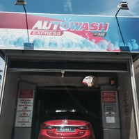 Photo taken at My Ride Auto Grooming by Fisha H. on 1/3/2016