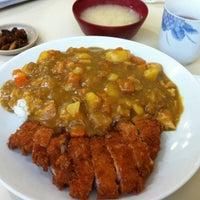 Photo taken at Ajissai Restaurante by Lazaro F. on 9/27/2012