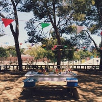 "Photo taken at Parc de ""La Canaleta"" by Héctor M. on 7/26/2014"