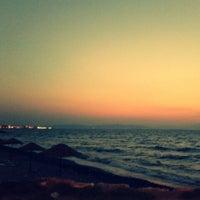 7/10/2013 tarihinde Mert G.ziyaretçi tarafından Güzelbahçe Sahili'de çekilen fotoğraf