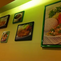 Photo taken at CP Kitchen by Nattachad S. on 7/22/2013