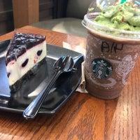 Photo taken at Starbucks by Rafaen Z. on 11/11/2017