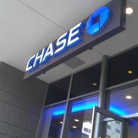 Photo taken at Chase Plaza by Mike P. on 2/21/2013