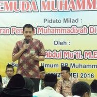 Photo taken at Kantor Perwakilan DPD RI Prov. DIY by Dzar A. on 5/2/2016