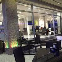 Photo taken at Limos Cafe & Restaurant by Erkan Ç. on 7/27/2015
