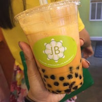 Photo taken at The Juice Bar by Sarah E. on 5/7/2015