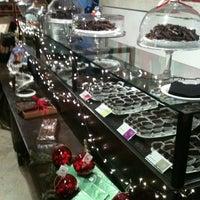 Foto scattata a Said dal 1923 - Antica Fabbrica del Cioccolato da Guido L. il 12/28/2012