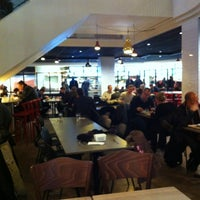 Photo taken at Kungshallen by FinnishPaleface on 1/15/2013