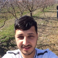 Photo taken at Akçay by Fatih Nazire C. on 3/22/2015