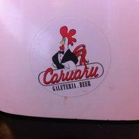 Foto tirada no(a) Caruaru Galeteria por Marina T. em 12/30/2012