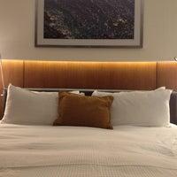 Photo taken at Hotel Arista by Lauren D. on 3/24/2013