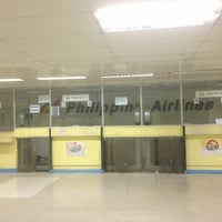 Photo taken at Lumbia Airport (CGY) by Dino A. on 6/14/2013