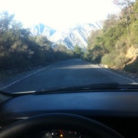 Photo taken at Antalya - Denizli Yolu by Alisa B. on 3/6/2013