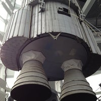 Photo taken at National Space Centre by Mick A. on 5/15/2013