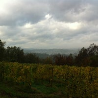 Photo taken at Il Poggio Di Gavi by Anna Khmeleva on 10/28/2013
