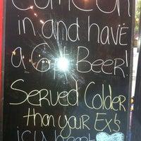 Photo taken at Michelangelo's Coffee & Wine Bar by Valerie B. on 5/15/2013