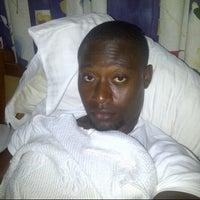 Photo taken at Gye Nyame hotel by Hodo Lawrence E. on 9/14/2014