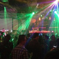 Photo taken at Neighbours Nightclub by Anthony F. on 2/17/2013