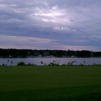 Photo taken at Bass River Golf Course by Brian S. on 9/21/2012