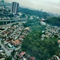 Photo taken at Pusat Bandar Damansara by Saiful Hafizi C. on 12/27/2016