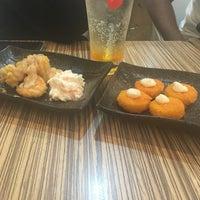 Photo taken at Ramen-Ten   Shin Tokyo Sushi™ by niecat on 2/29/2016