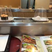 Photo taken at Ramen-Ten   Shin Tokyo Sushi™ by niecat on 6/16/2015