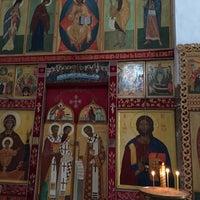 Photo taken at Церковь Рождества Иоанна Предтечи by Дмитрий Ж. on 1/20/2018