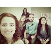 Photo taken at Bank Street Language Institute | Çanakkale by Merve E. on 3/22/2014