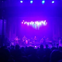 Photo taken at Portage Theater by Betty on 6/2/2016