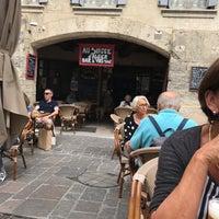 Photo taken at au suisse d Alger by Joh van Zoest on 6/29/2017