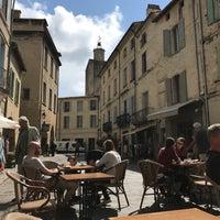 Photo taken at au suisse d Alger by Joh van Zoest on 5/31/2018