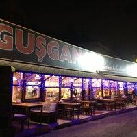 12/29/2012 tarihinde Galip Hasan G.ziyaretçi tarafından Guşgana Kebap & Fırın'de çekilen fotoğraf