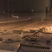 Photo taken at Four Points by Sheraton Bangor Airport by Jeremiah J. on 2/12/2017